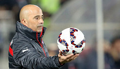 Argentina target Sampaoli to take over...