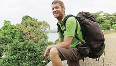 French backpacker still traceless