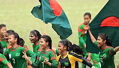 AFC U-16 Women's Championship 2017:...