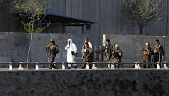 IS-claimed suicide bomb attack kills...