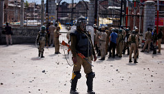 Internet shutdowns rob Kashmiri activists...