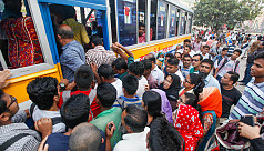 Bus crisis continues as rogue services...