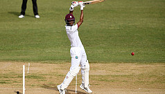 West Indies recover from early setback...