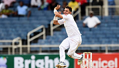 Sublime Yasir inspires Pakistan to...
