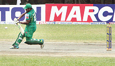Tri-nation Physically Challenged T20...