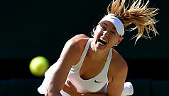 All eyes on Stuttgart as Sharapova poised...