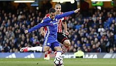 Costa gives Chelsea breathing room