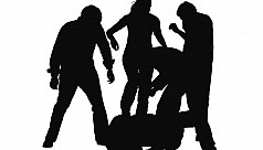 Mob kills youth for theft in...