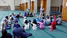 Outcry in Sweden as Muslim school segregates...