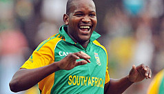 South Africa bowler Tsotsobe charged...