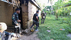 9 dead as militants attack Philippine...