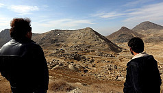 Afghanistan dangles lithium wealth to...