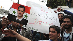 Q&A: Why unseating Assad risks unleashing...