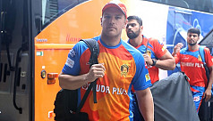 Finch out of IPL game due to missing...