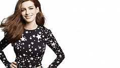 Anne Hathaway intimidated by kids' parties