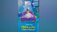 Review: Asha and the Magic Moshari