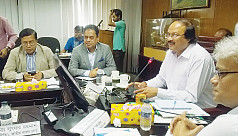 BGMEA demands exemption from tax at...
