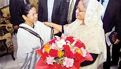 Mamata still only barrier to Teesta...