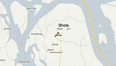 Bhola teacher held for abusing...