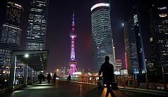 China's Q1 growth stabilises at...