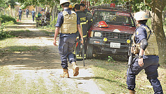 CTTC: Abu's wife led him into militancy,...