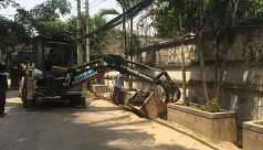 DNCC working to liberate embassy-occupied...