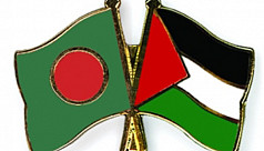 Palestine embassy exempted from
