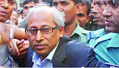 SQ Chy lawyer Fakhrul's bail stayed