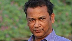 Bangla Tribune journalist Omar Faruk...