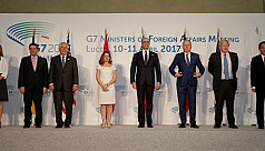 G7 seeks broad support to isolate Syria's...