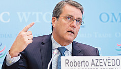 WTO eyes feeble global trade recovery...