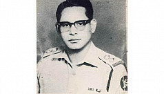 46th death anniversary  of Lt Col...