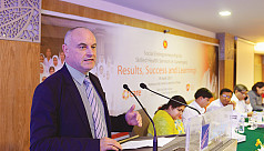 GSK-CARE move for maternal, child health...