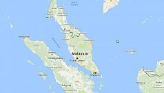 Malaysian gets 48 years for raping daughter...
