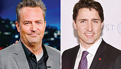Canadian PM wants a rematch with Matthew...