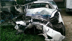 Road crashes take 11 lives in 5...