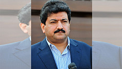 Hamid Mir to return his father's award...