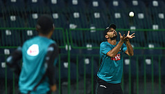 Bangladesh look to prove mettle against...