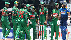 Bangladesh's tour of Sri Lanka at a...