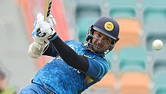 How the Sangakkara 'April Fool' return...
