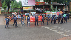 PCP observes sit-in over Romel Chakma's...
