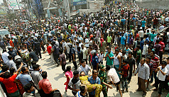 Depositions for Rana Plaza cases yet...