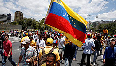 Venezuela seeks to cool outrage over...