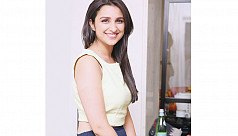 Parineeti never dreamt of being an...