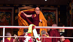 Dalai Lama says Tibetan people should...