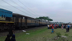 Rail link connecting Dhaka with northern...