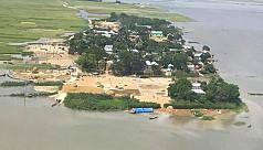 114,000 hectare Boro crops damaged in...