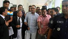 BNP leader Tuku transferred to Kashimpur jail