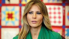 UK's Daily Mail to pay Melania Trump...