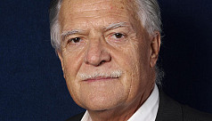 Michael Ballhaus passes away